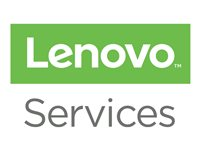 Lenovo Enterprise Software Support Multi-OS - Support technique - for 2P Server - support téléphonique - 3 années 01ET378