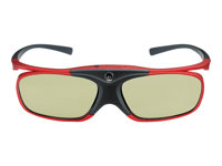Optoma ZD302 DLP Link - lunettes 3D H1A3N0000004